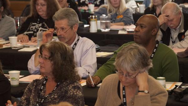 delegates convention 2011