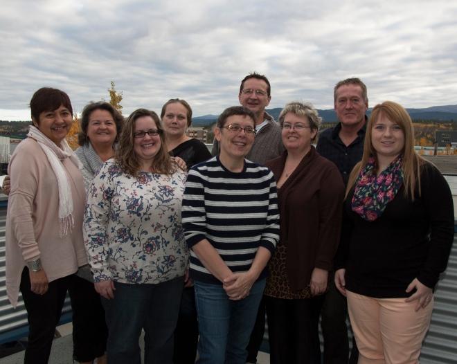 2014 Y025 Bargaining Team