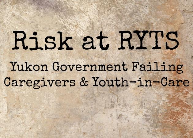 Risk at RYTS banner