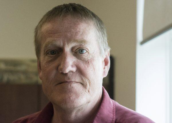 Steve Geick June 2016